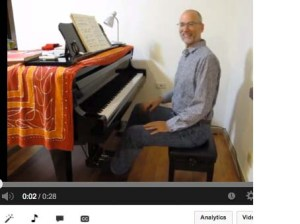 Piano lesson s for pianists recovering from injury